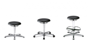 Bimos Cleanroom stool
